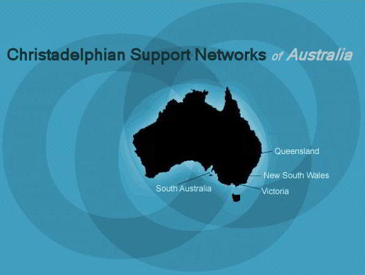 Christadelphian Care Groups of Australia